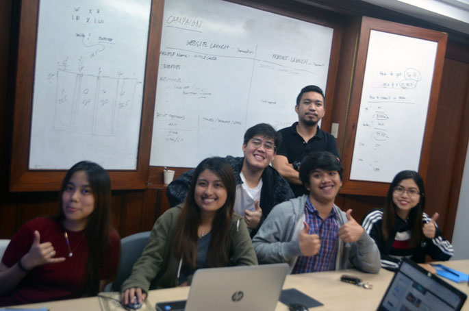 SEO and digital marketing training conducted to Windoway in Ortigas, Pasig, Philippines