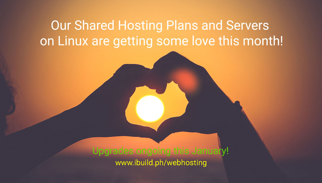 Major Changes to Our Shared Hosting Infrastructure Starts this Month!