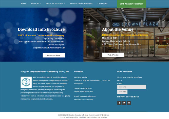 Drupal | i-Build PH Webhosting, SEO, Web Design and Training